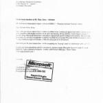 Scrisori Microsoft - Guvern 1