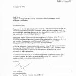 Scrisori Microsoft - Guvern 3